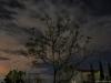 Cielo nocturno en Chilcuautla 1