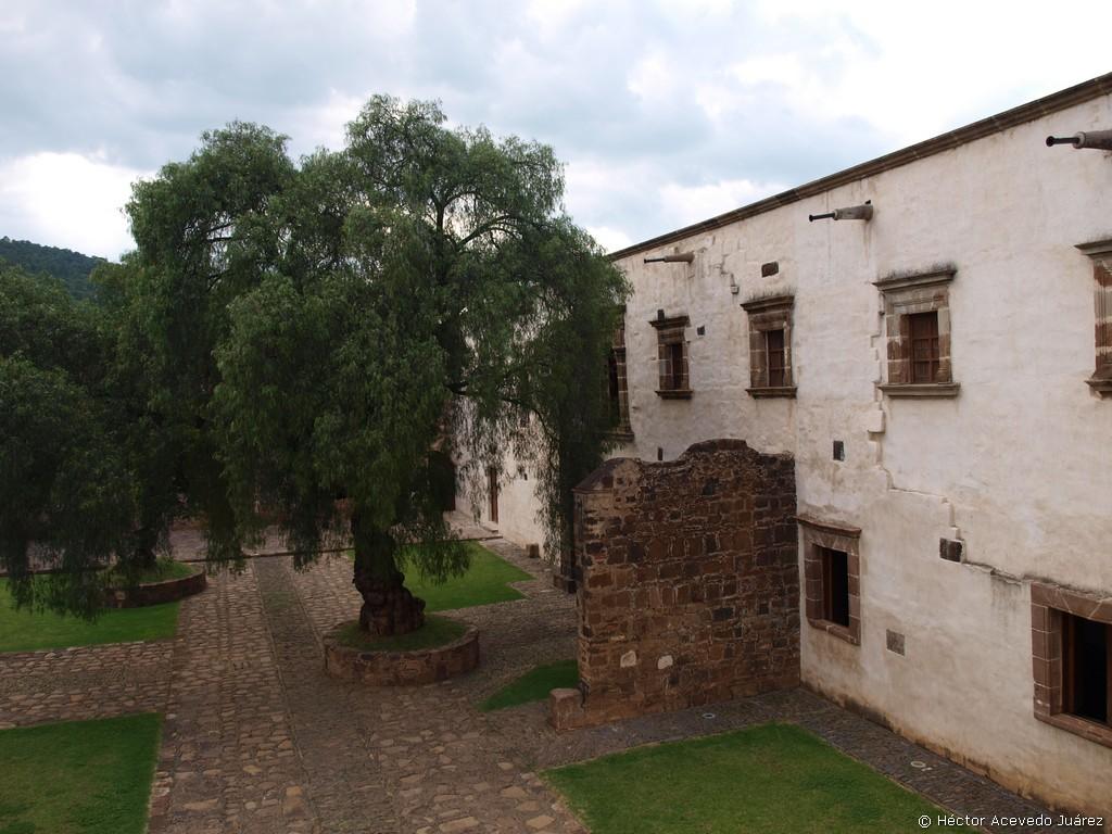Convento de Santa Ana - 4