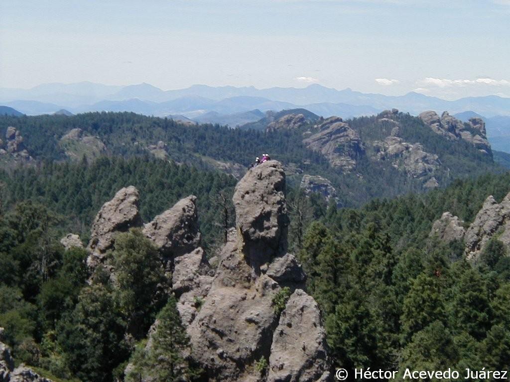Vista desde Las Ventanas - 6