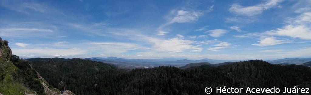 Vista desde Las Ventanas - 12