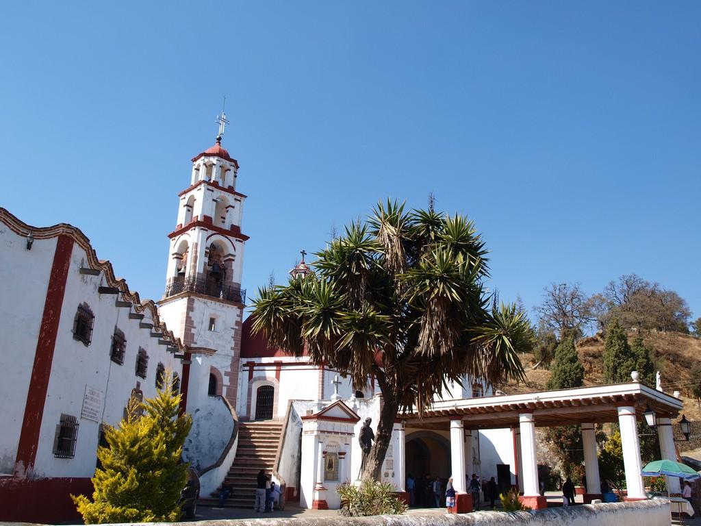 Iglesia del Santuario del Señor del Sacromonte - 2