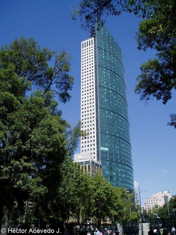 Torre Mayor 2