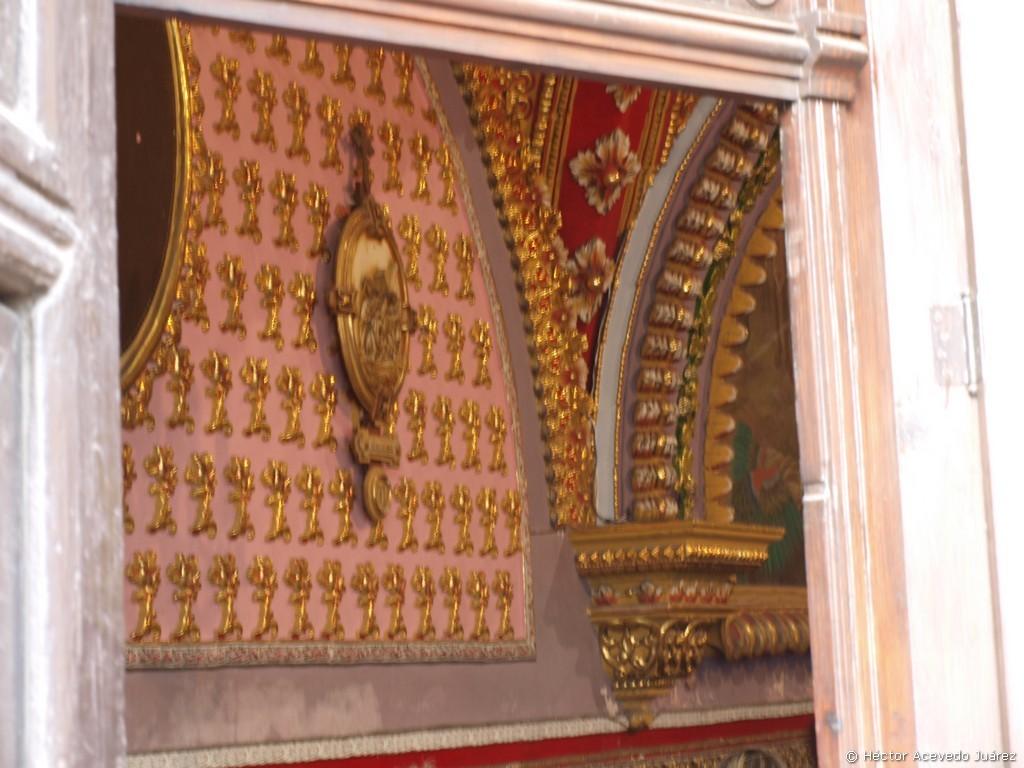 Templo de San Diego o Santuario de Guadalupe - 3