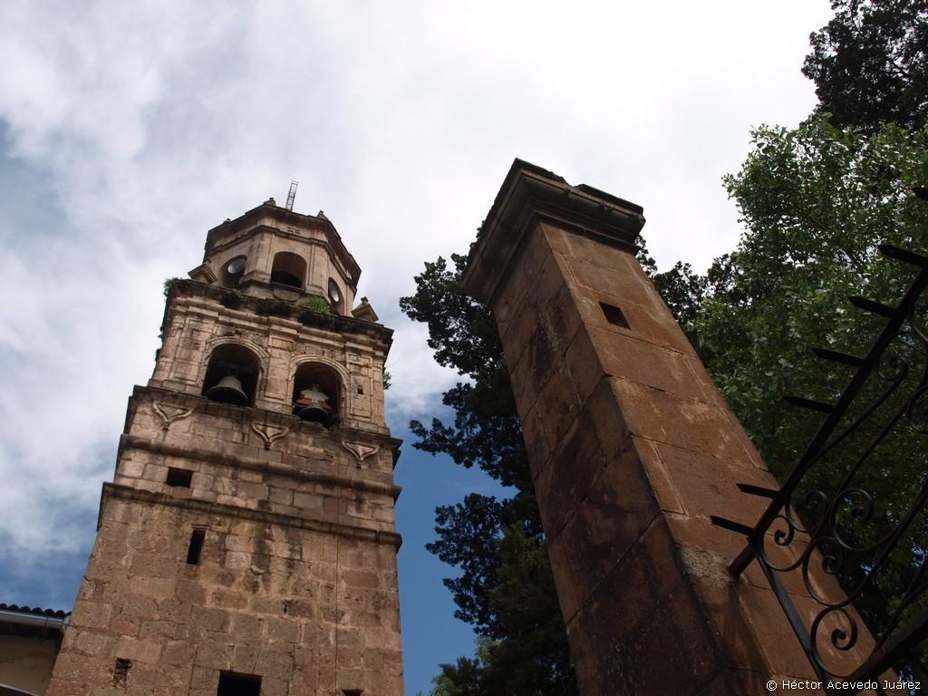 Iglesia en Quiroga - 4
