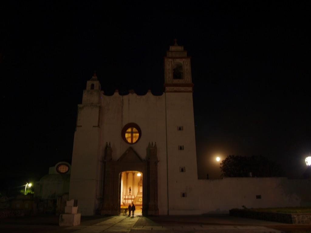 Semana Santa en Chilcuautla - 2