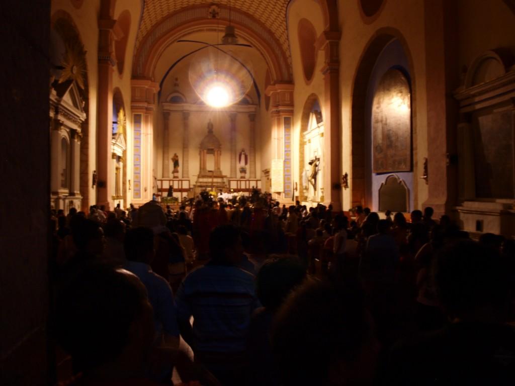 Semana Santa en Chilcuautla - 4