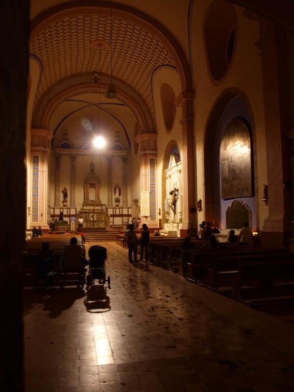 Semana Santa en Chilcuautla - 6