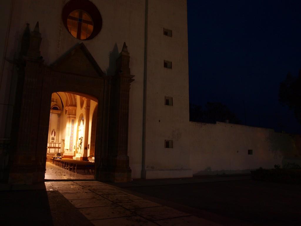 Semana Santa en Chilcuautla - 5