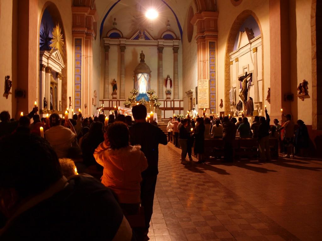 Semana Santa en Chilcuautla - 7