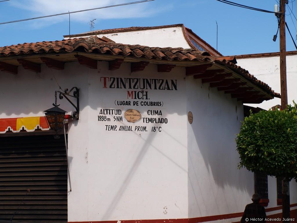 Tzintzuntzan - 2